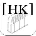 Hong Kong Typology (iPhone / iPad)