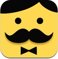 Mustached (iPhone / iPad)