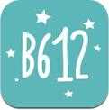 B612 - 全球自拍达人的新圣地 美颜美妆全能相机 (iPhone / iPad)