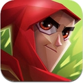 Kidu: A Relentless Quest (iPhone / iPad)