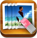 Photo Eraser for iPhone - Remove Unwanted Objects from Pictures and Images (iPhone / iPad)