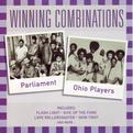 Winning Combinations: Parliment & Ohio Players