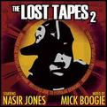Nas -The Lost Tapes vol. 2 (mixtape)
