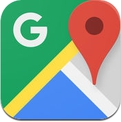 Google 地图 (iPhone / iPad)