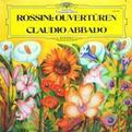 进口CD:罗西尼:序曲集锦(伦敦交响/阿巴多/三星)(419 869-2)