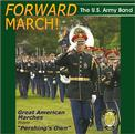 Forward March! Great American Marches