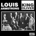 Louis Armstrong and King Oliver-Jazz Heritage