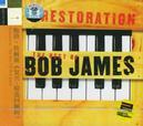 鲍勃·詹姆斯《复兴—精选回顾辑》:轻爵士系列