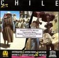 Chile: Hispano-Chilean Metisse Music
