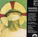 Handel - Messiah (Complete) (3 CD Set) / Hunt, J. Williams, Spence, Minter, J. Thomas, W. Parker, PBO, McGegan
