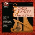 Songs & Dances of Middle Age