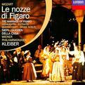 Mozart: Le nozze di Figaro (Highlights) / Kleiber