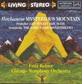 Hovhaness: Symphony No. 2 - Mysterious Mountain / Prokofiev: Lt. Kije suite / Stravinsky: The Fairy's Kiss divertimento