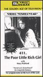 可怜的富家小姑娘