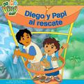 Diego and Papi to the Rescue (Go Diego Go (8x8))