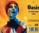 Glastonbury 96 - Noel / Yellow