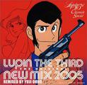Lupin the Third the Original: New Mix 2005