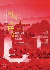 闪闪的红星(芭蕾舞剧) 的封面图片