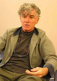 杜可风 Christopher Doyle