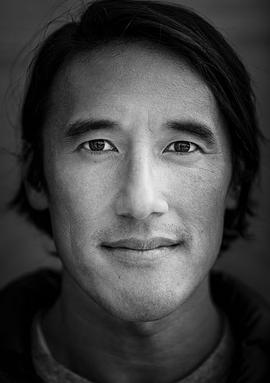 金国威 Jimmy Chin