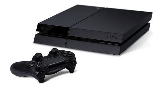 PlayStation 4 Standard Edition的图片