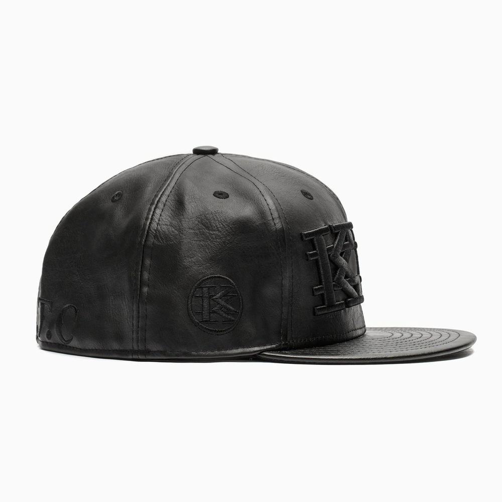 KTZ x New Era Snapback - $154的图片