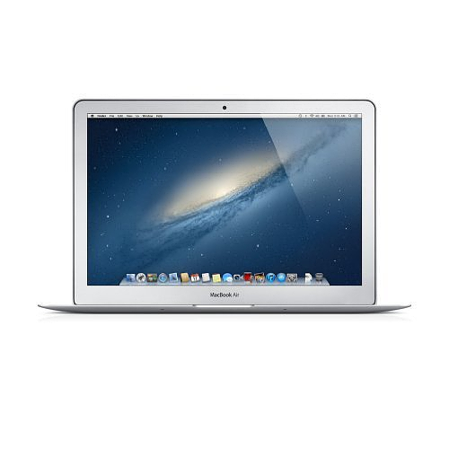 Apple MacBook Air  MD231CH/A 13.3英寸笔记本电脑(13.3/1.8/4/128FLASH)的图片