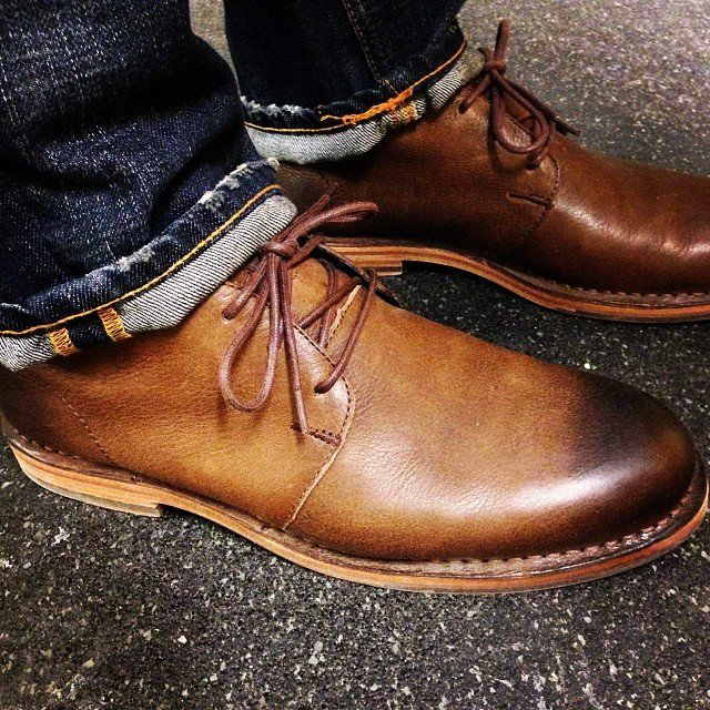 Glenn Chukka by Cole Haan - $228的图片