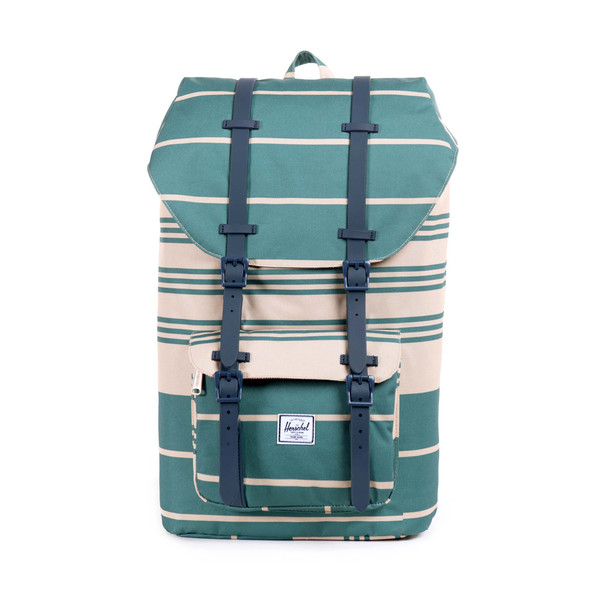 【Yuzzle3】Herschel Supply Little America Backpack双肩包