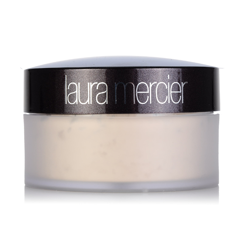 Laura mercier  透明散粉蜜粉定妆遮瑕 29g