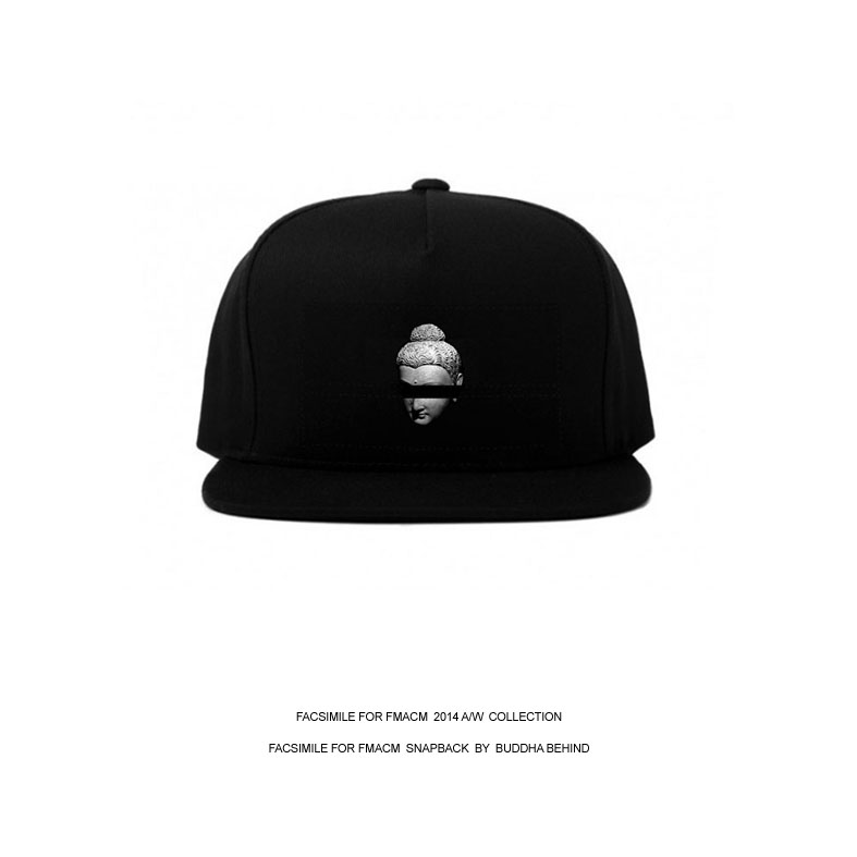 FACSIMILE FOR FMACM  SNAPBACK BY BUDDHA BEHIND 预售【限量】