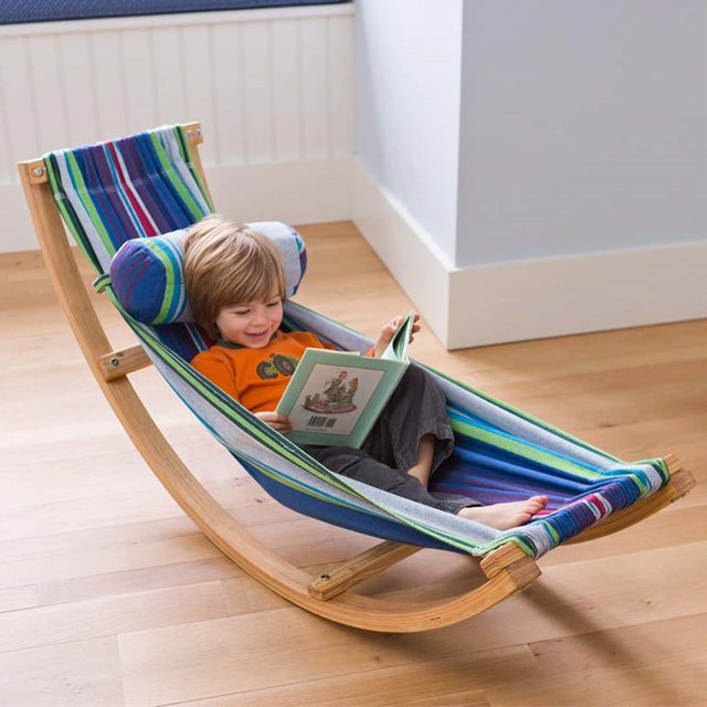 Rocking Hammock - $90