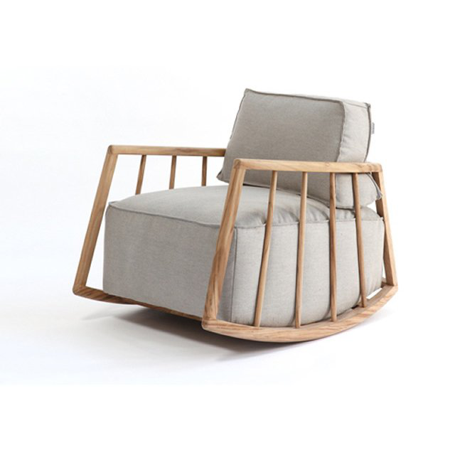 Mama Rocking Chair by Paratoner - $630 摇摇椅 沙发