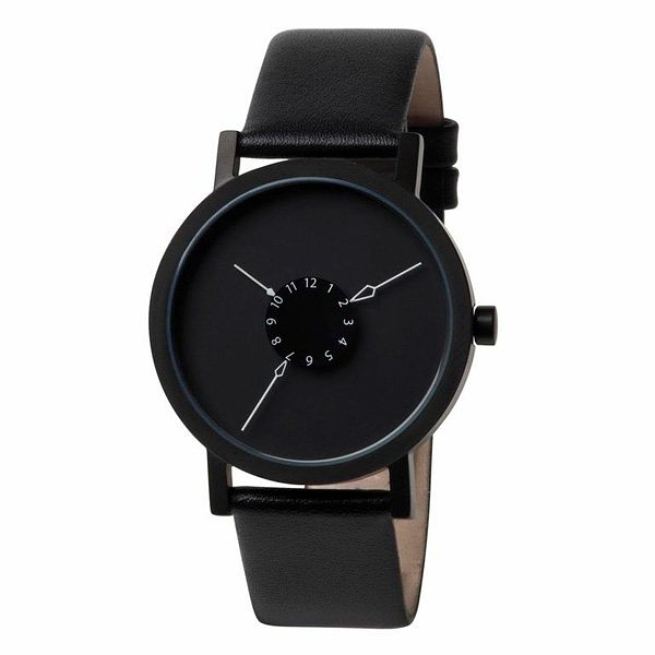 Nadir Watch by CKIE