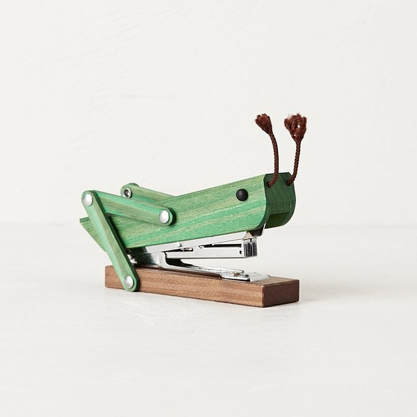 Grasshopper StaplerMore from