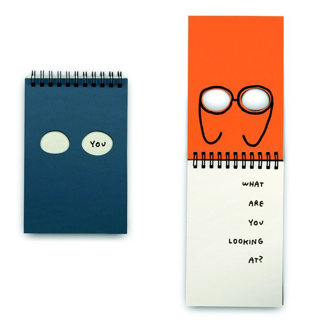 Observation Notebook by Plumb