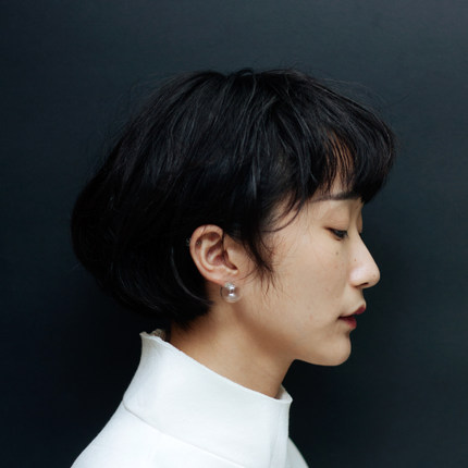 WBW  Earrings 耳钉 趣味 泡泡