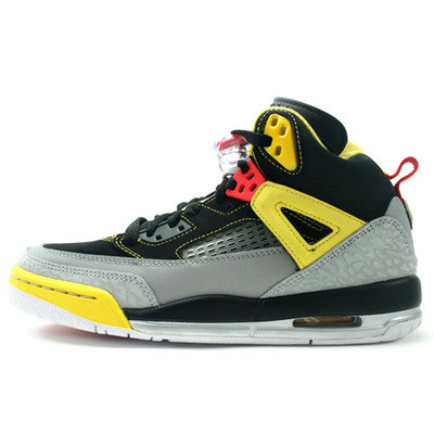 耐克 Nike Air Jordan SPIZIKE GS 斯派克李 3M反光 317321-050