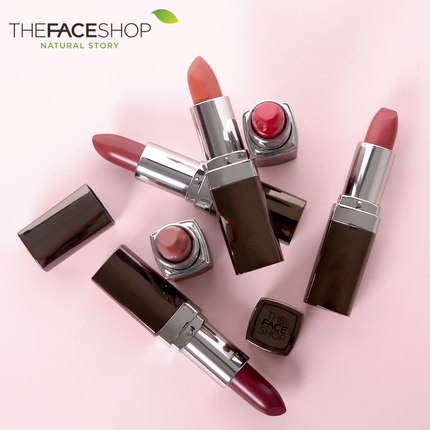 The Face Shop 黑标