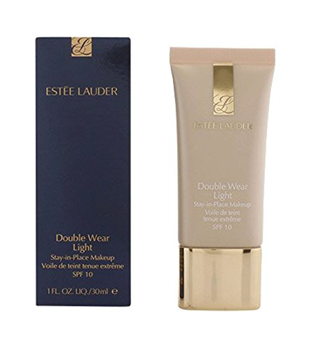 Estee Lauder Double Wear Light Stay-in-Place Makeup SPF 10 Intensity 2.0, 1 Ounce