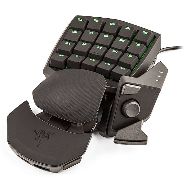 Razer Orbweaver Elite Mechanical Gaming Keypad