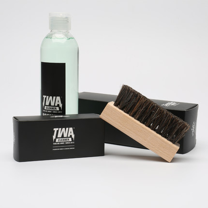 TWA洗鞋神器 sneaker必备CLEANER PREMIUM SHOE CLEANER