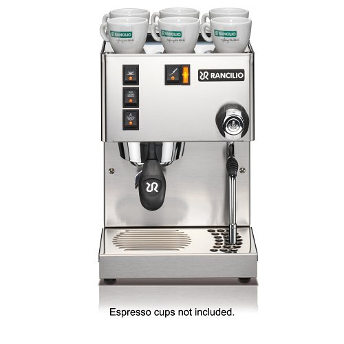 Silvia Version 3 Espresso Machine, Silvia 咖啡机