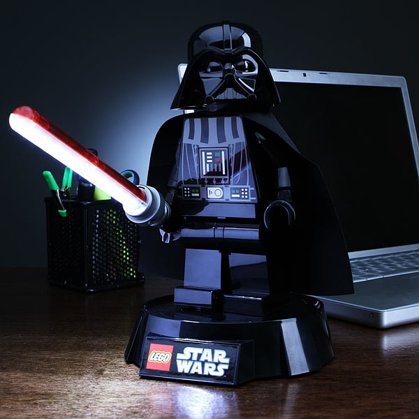 LEGO® Star Wars Darth Vader Desk Lamp的图片