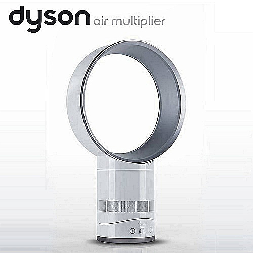 戴森Dyson air multiplier AM01无叶风扇