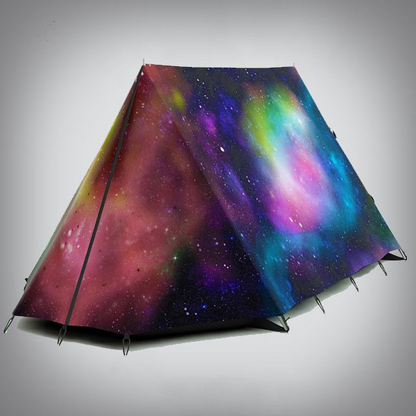 Space Tent by Field Candy