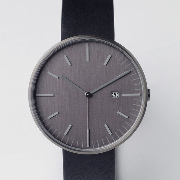 203 Series Watch by Uniform Wares的图片