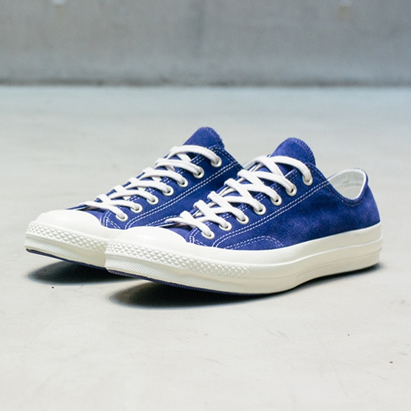 NEIGHBORHOOD x Converse 蓝色