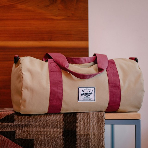 Sutton Mid Duffle by Herschel Supply Co.