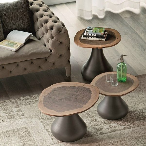 Rio Side Table by Cattelan Italia